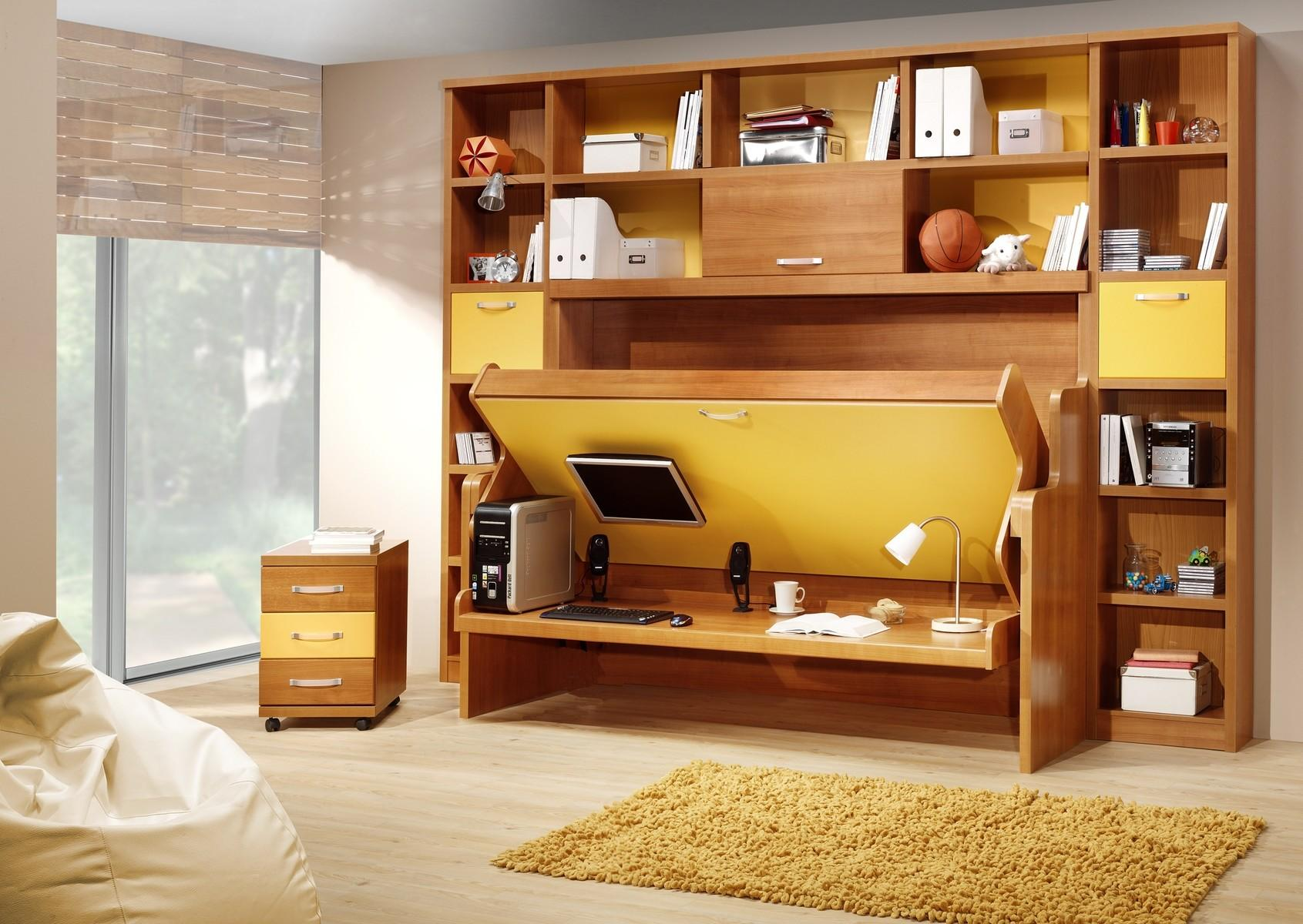 Ideas Making Shelves Clothes Small Bedroom Clipgoo