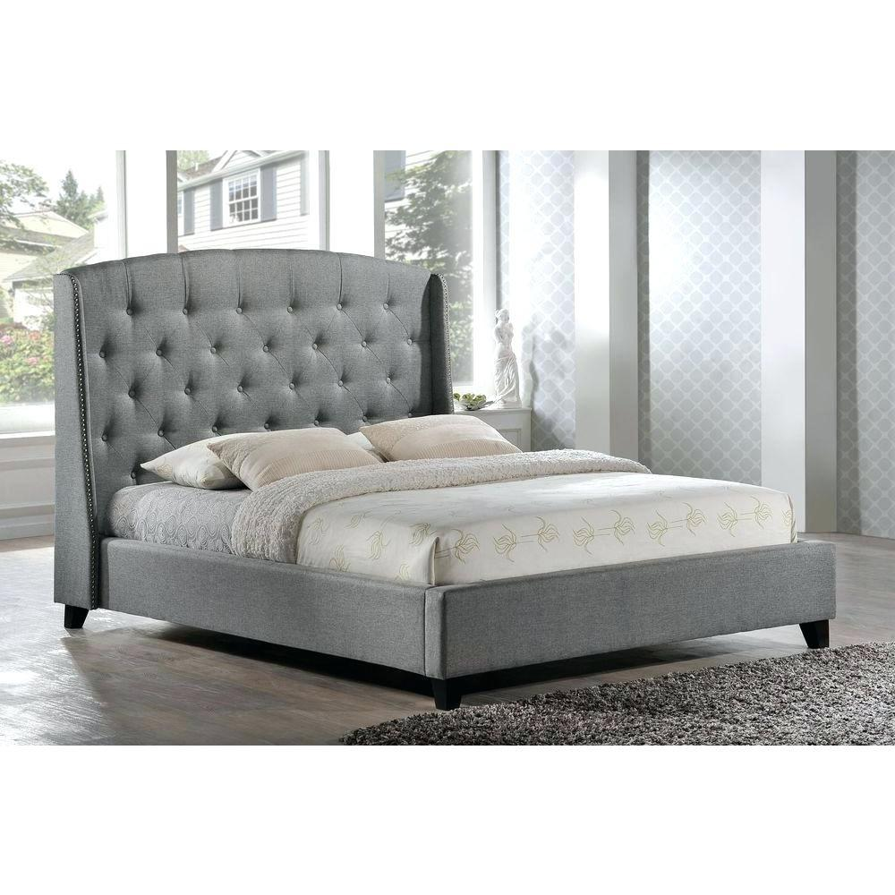 Ideas Upholstered Headboards Queen Home Collection