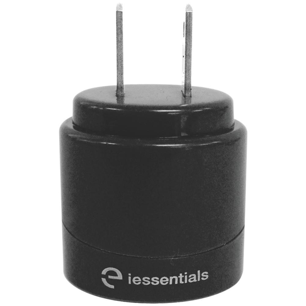 Iessentials Acp Dual Usb Home Charger