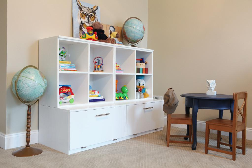 Igriza Weekend Project Diy Pottery Barn Kids Toy Shelves