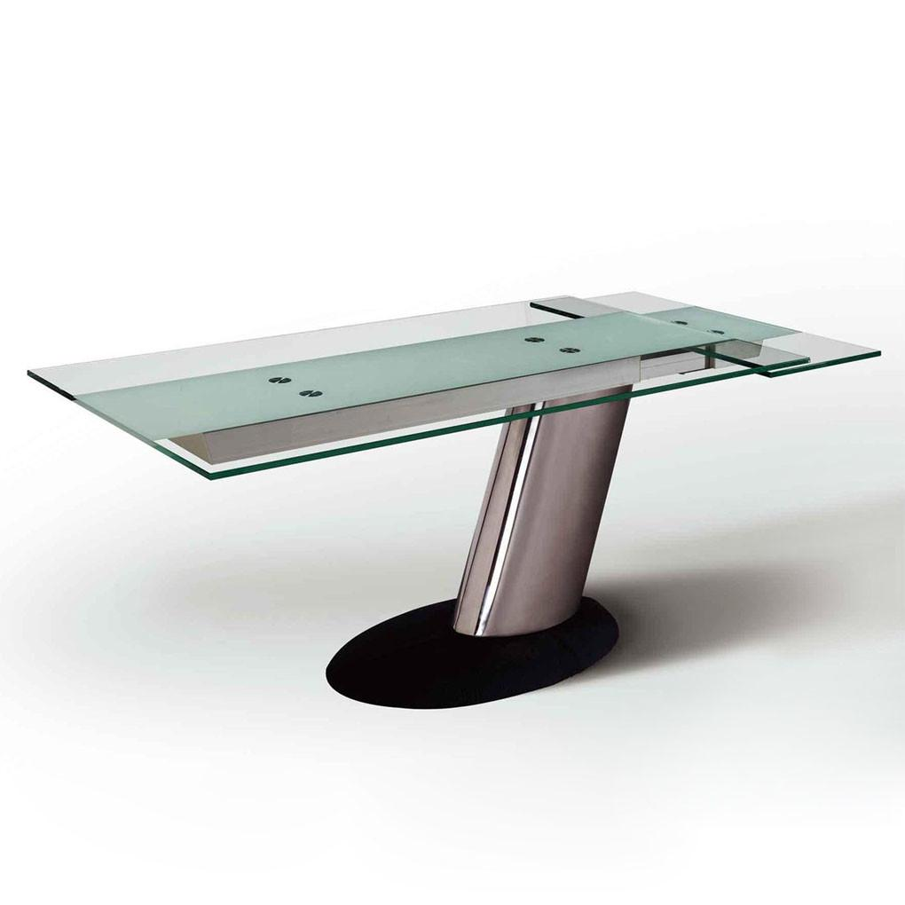 Ilan Dining Table Stainless Steel Tables