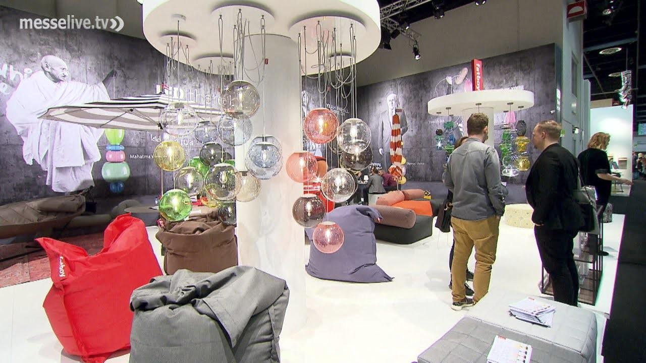 Imm Cologne 2016 Highlights Einrichtungstrends