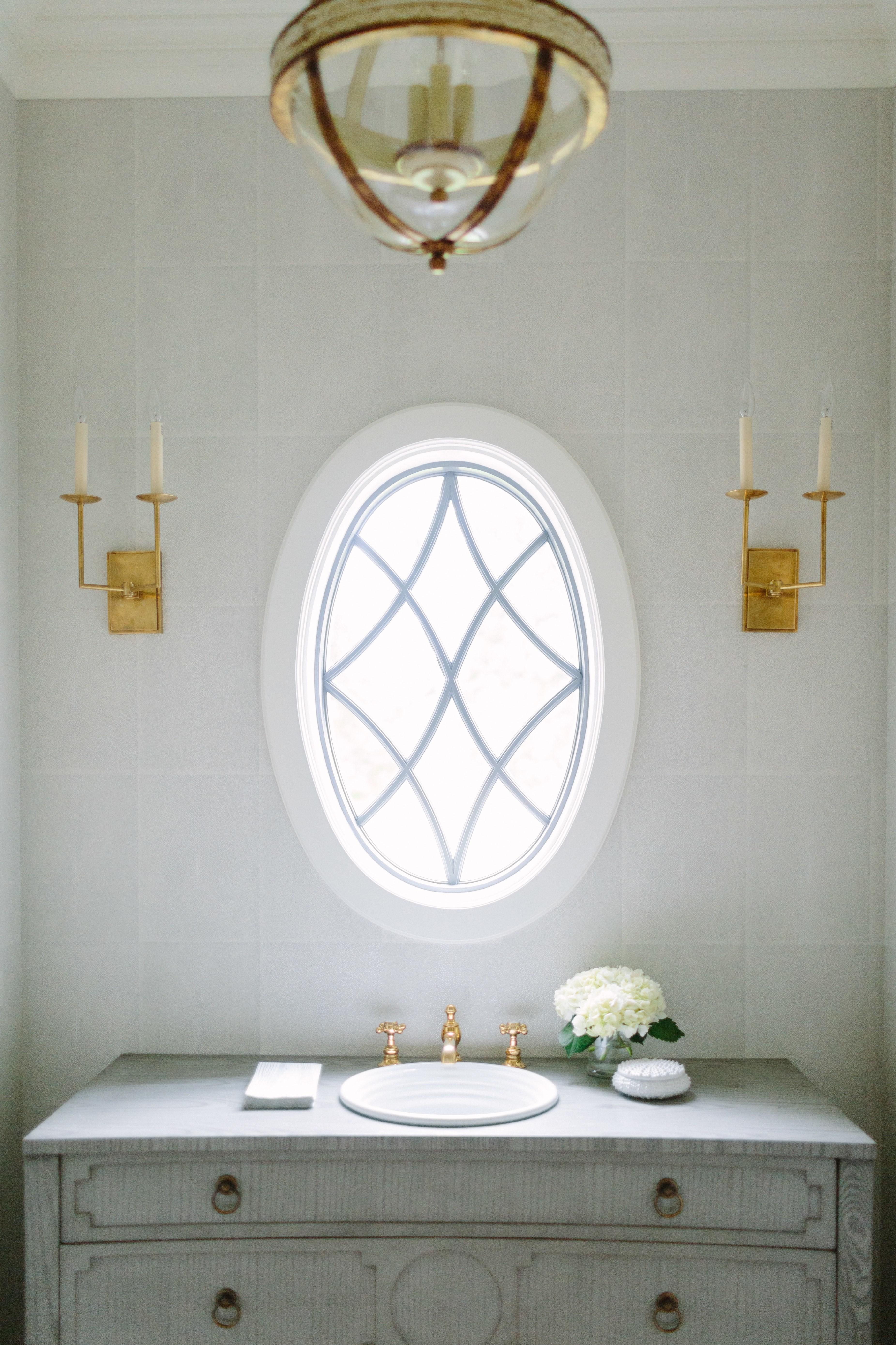Impactful Powder Room Ideas Photos Architectural Digest