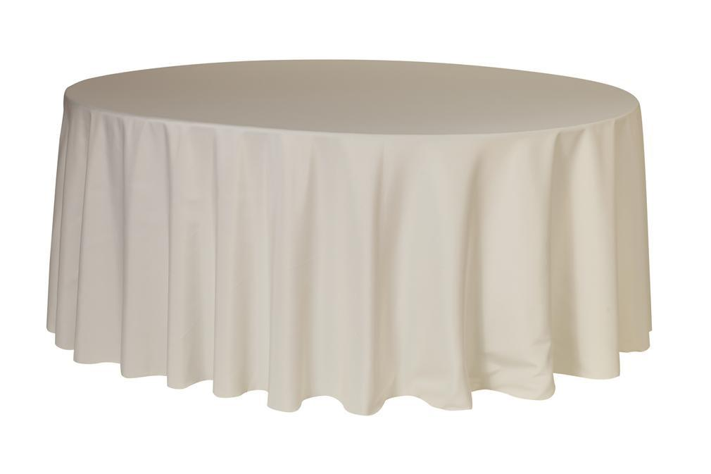 Importance Round Tablecloth Home Design