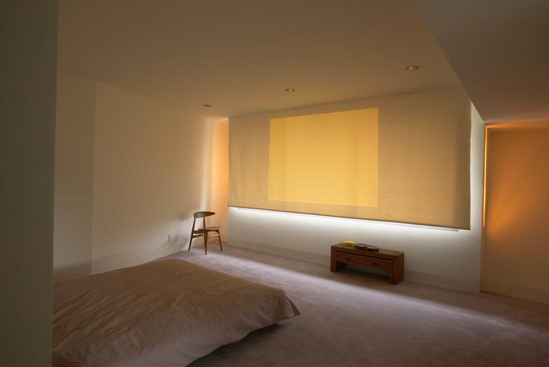 Impressive Japanese Interior Design Chic Look Nuance