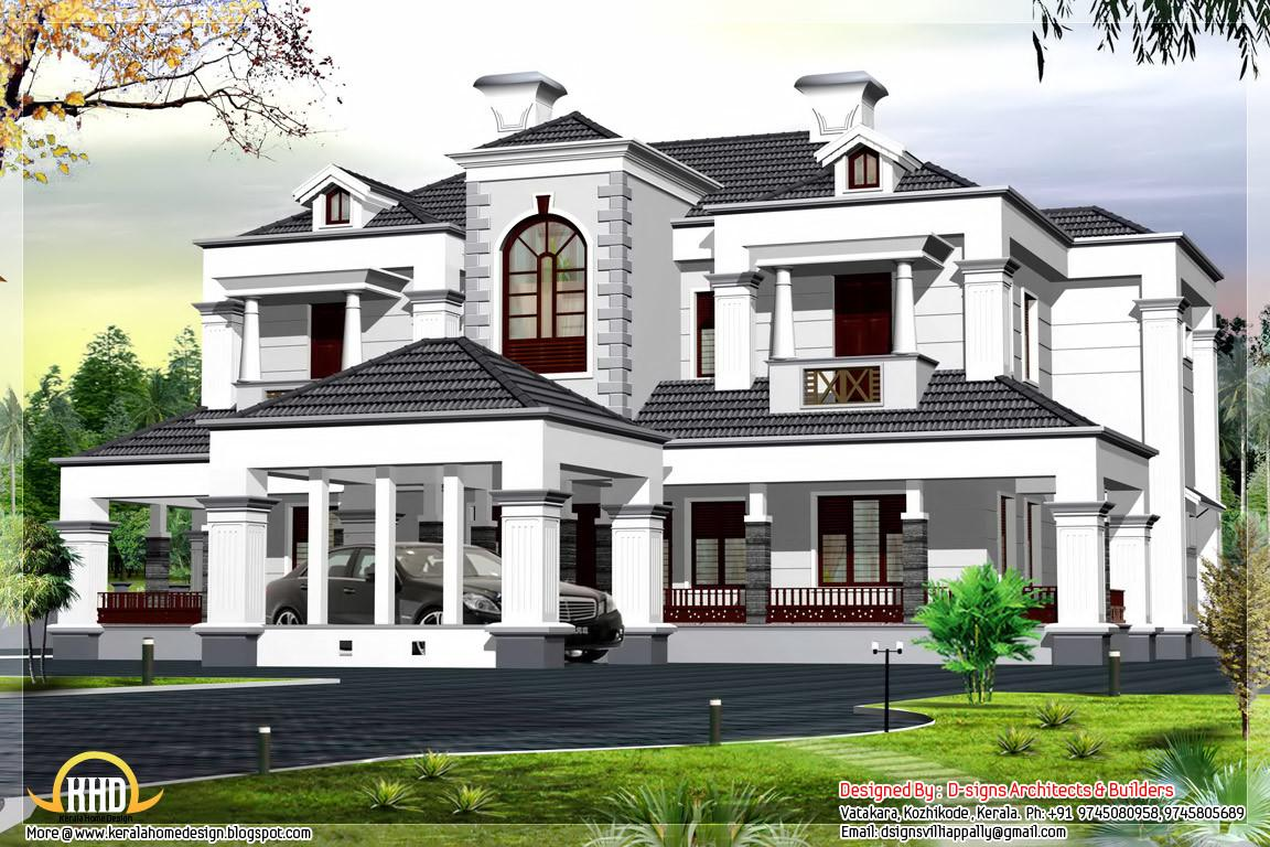 Impressive Victorian Style House Plans 6000 Square
