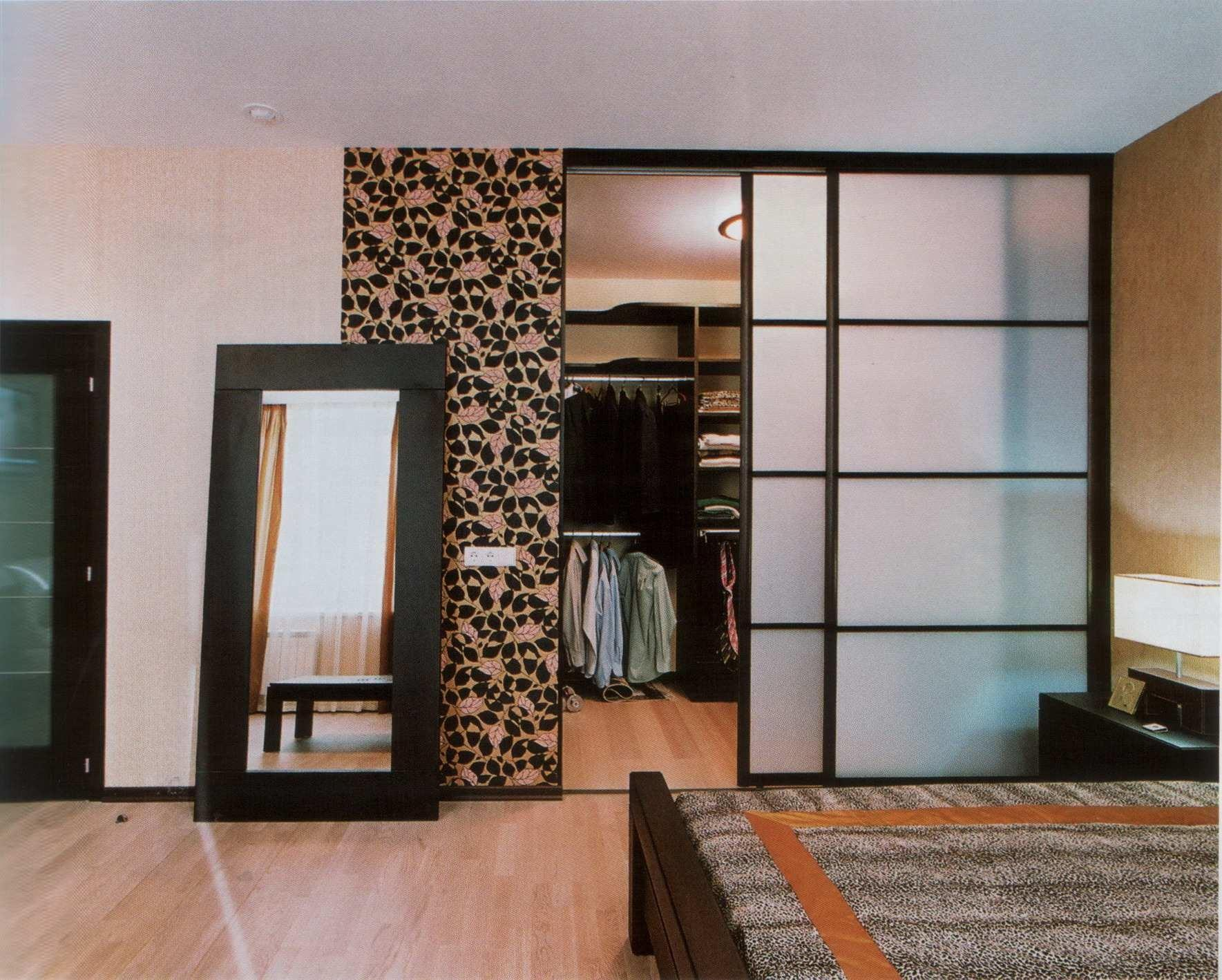 Impressive Wardrobe Design Ideas Your Home