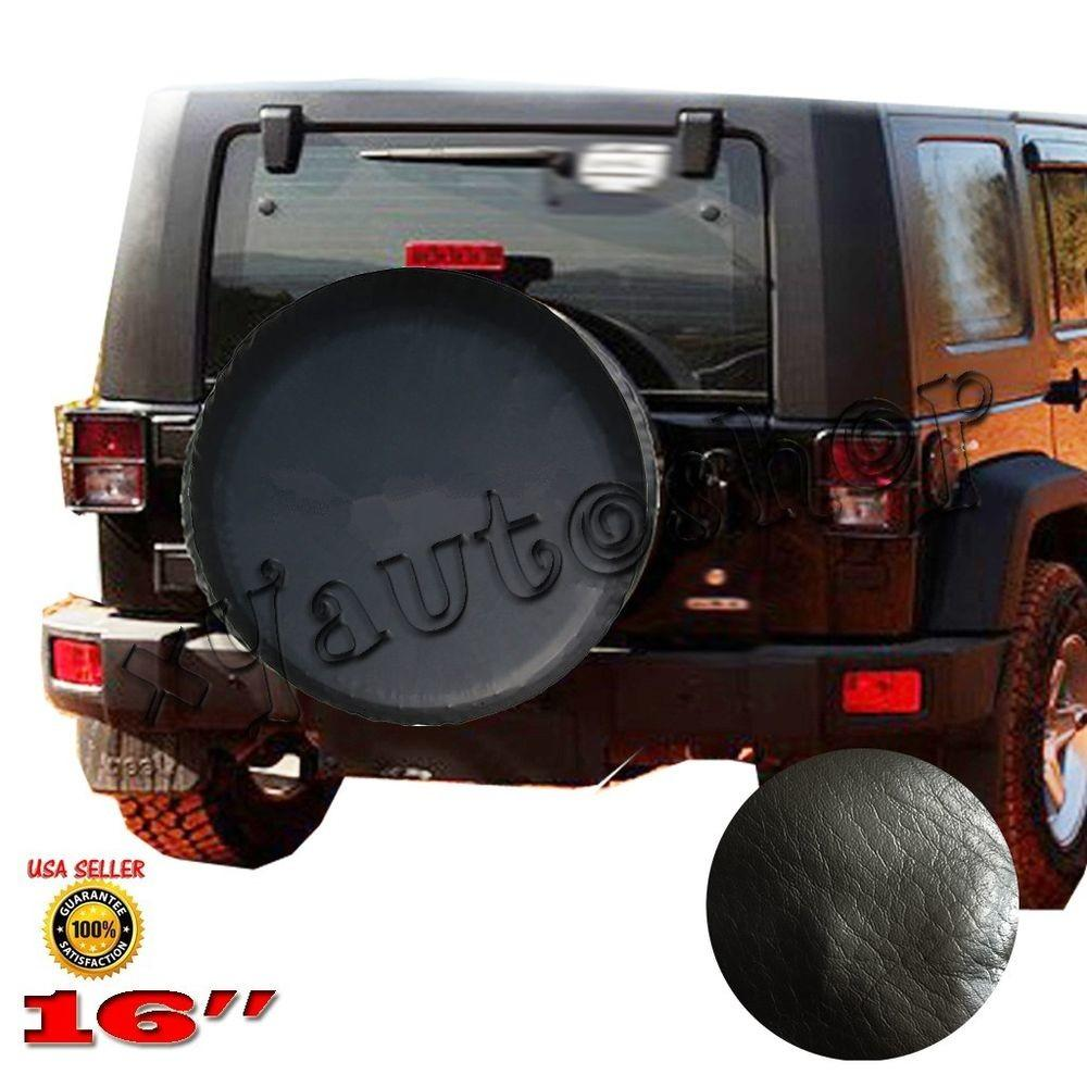 Inch Jeep Wrangler Liberty 2002 2011 Spare Wheel