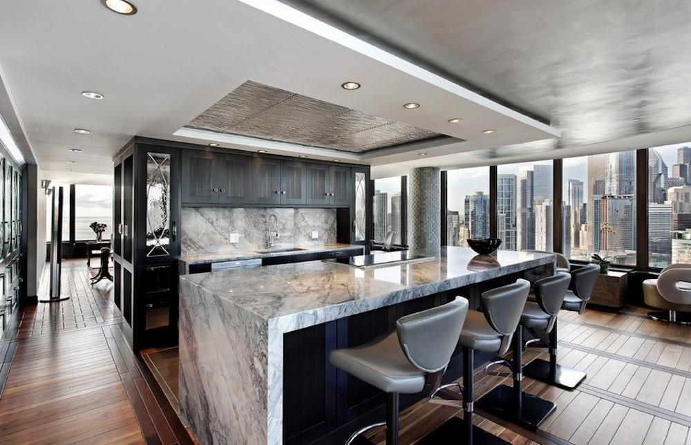 Incorporate Marble Into Your Interior Design
