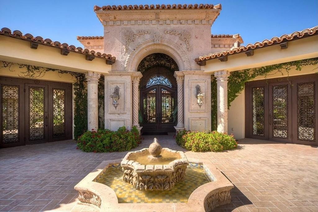 Incredible Mediterranean Design