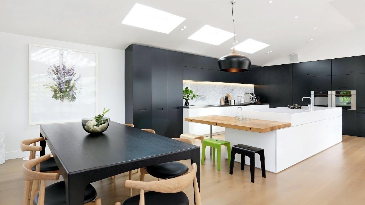 Incredible Modern Kitchen Designs 2017 Desaign Zen