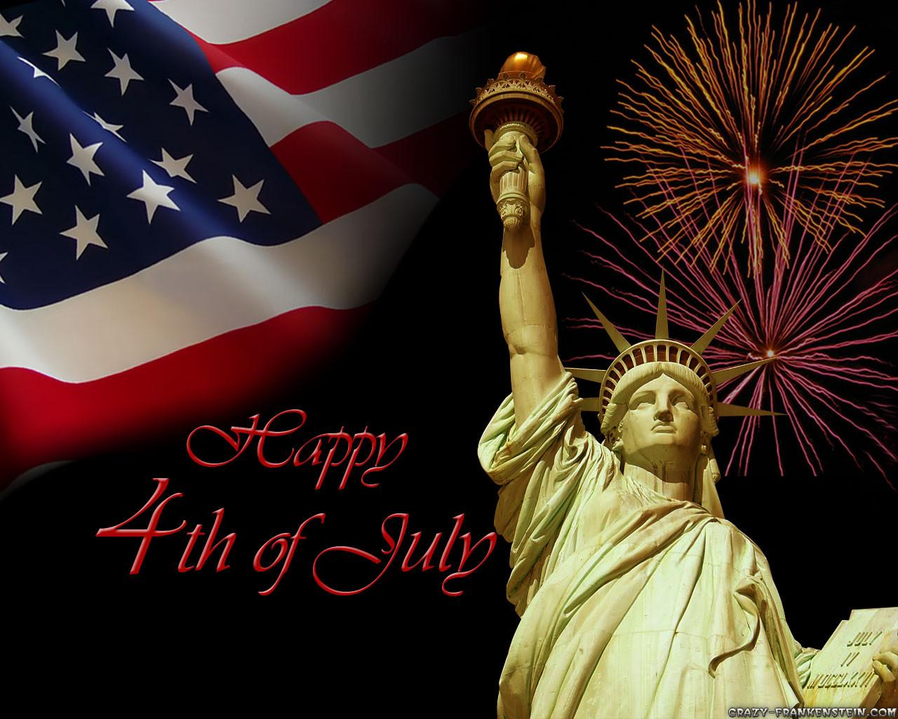 Independence Day United States America