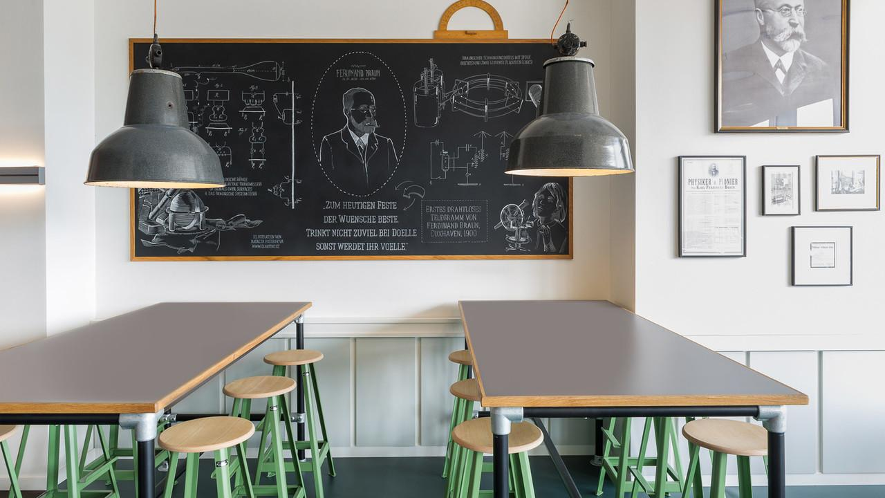 Independent Coffee Shops Serving Good Design