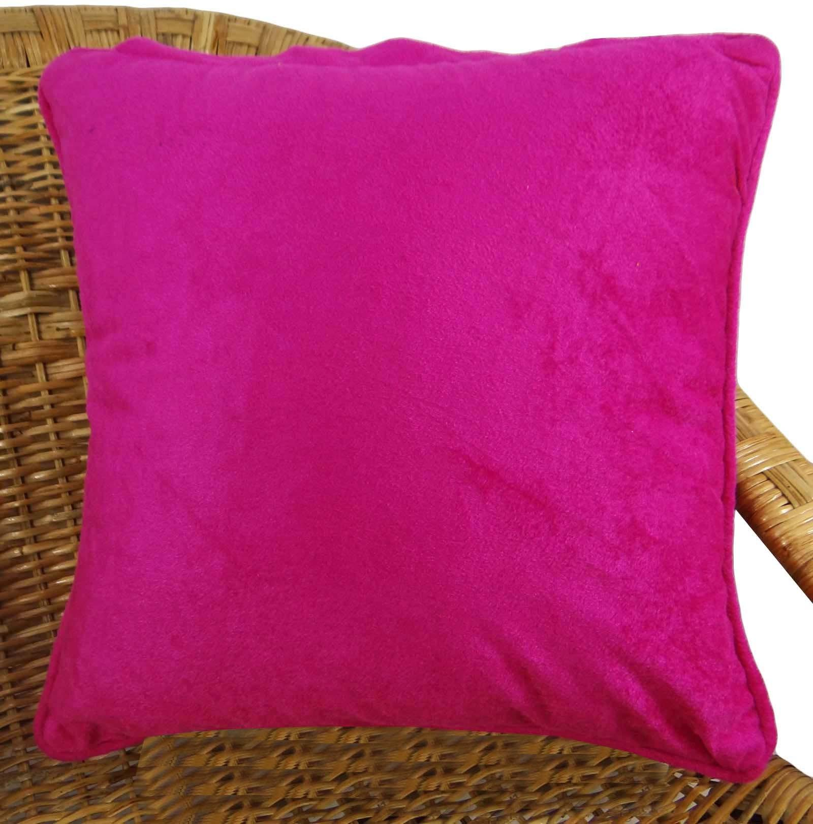 Indian Decorative Cushion Cover Home Decor Throw Bed