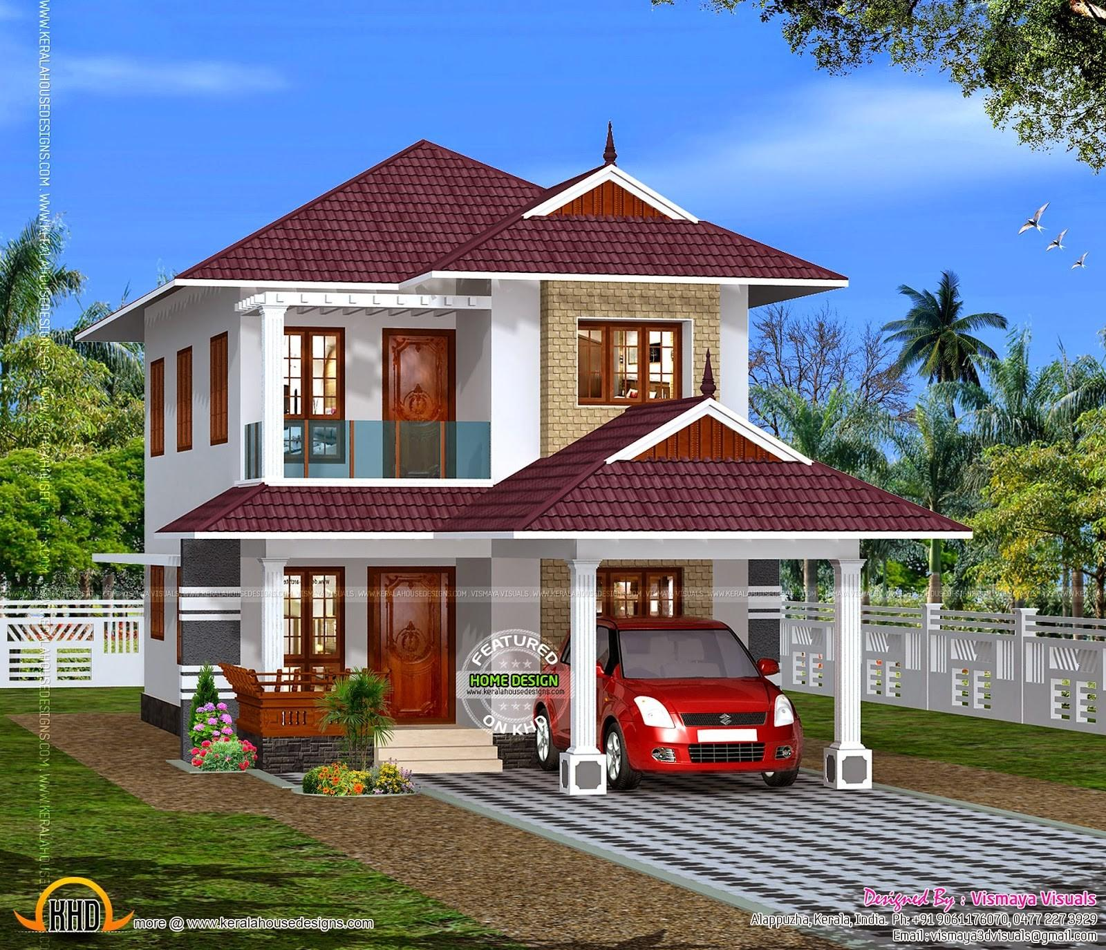 Indian House Exterior Design 2017 2018 Best Cars