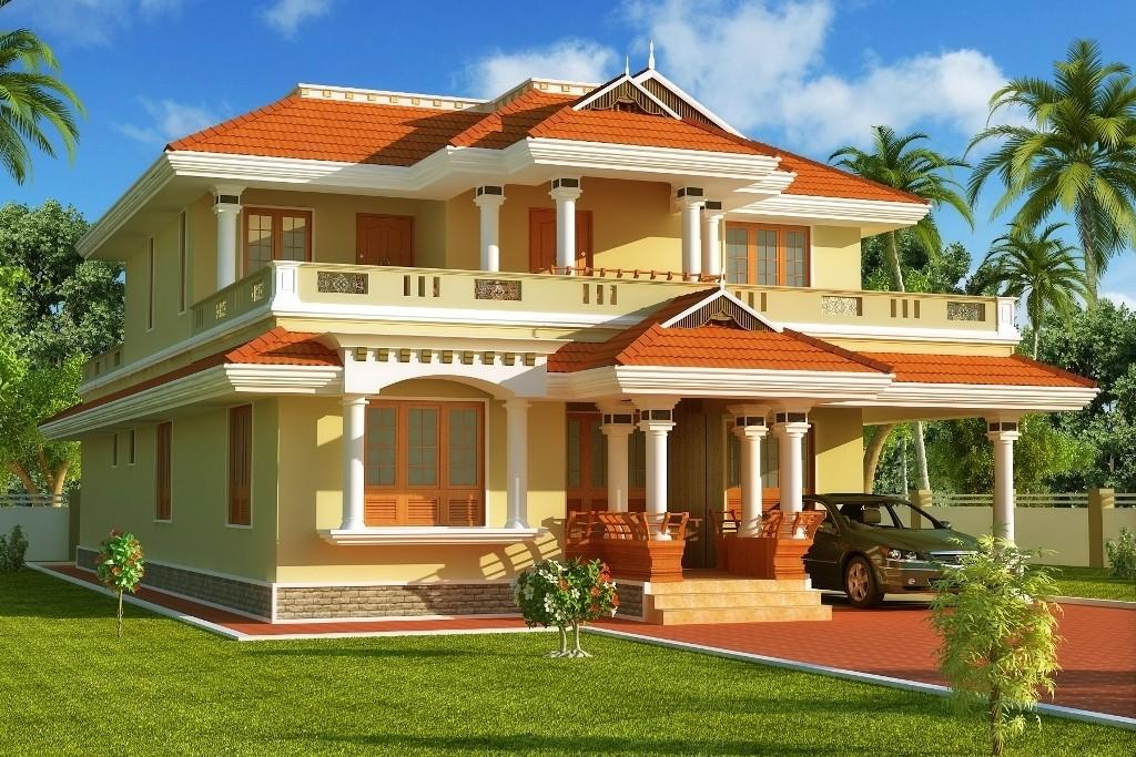 Indian Style Homes Paint Colors Home Design