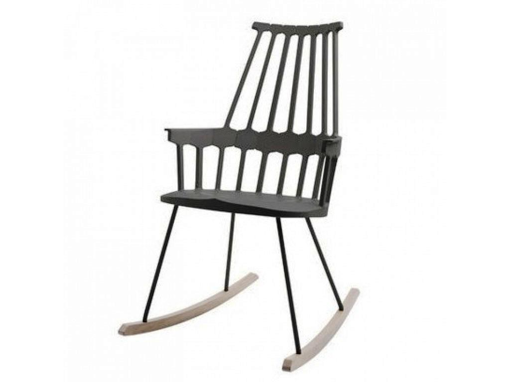 Indoor Contemporary Rocking Chairs