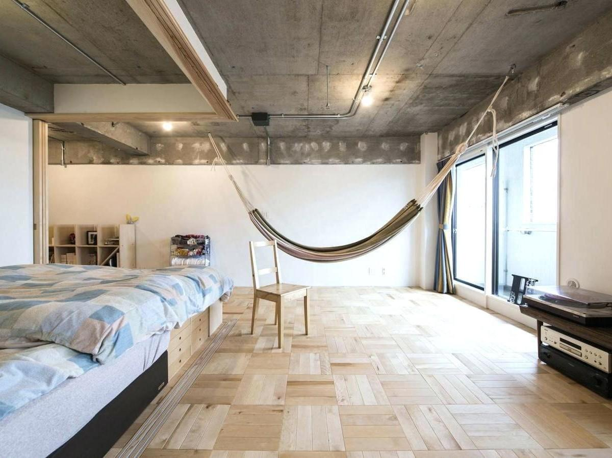 Indoor Hammock Bed Extraordinary