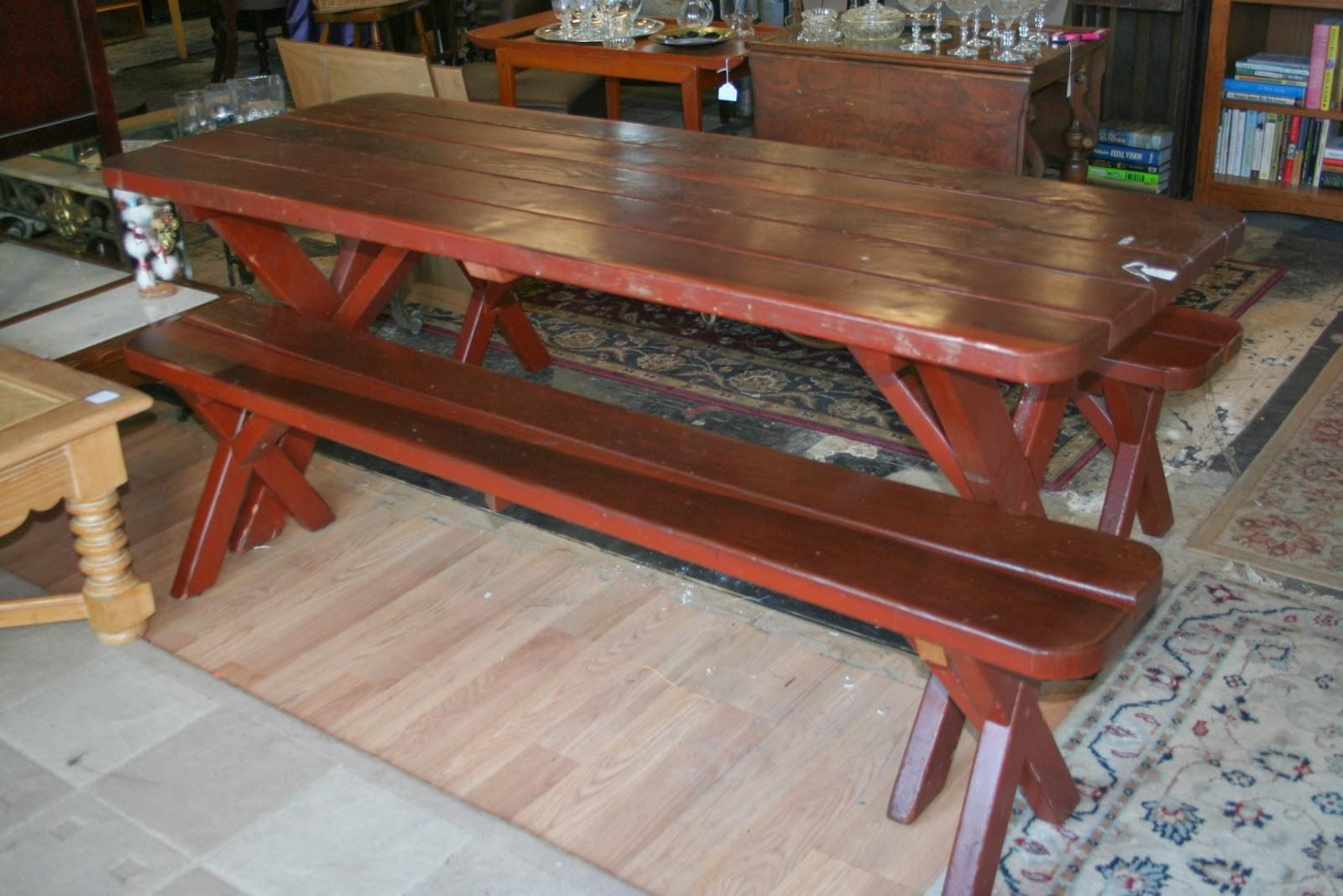 Indoor Picnic Table Best Tables