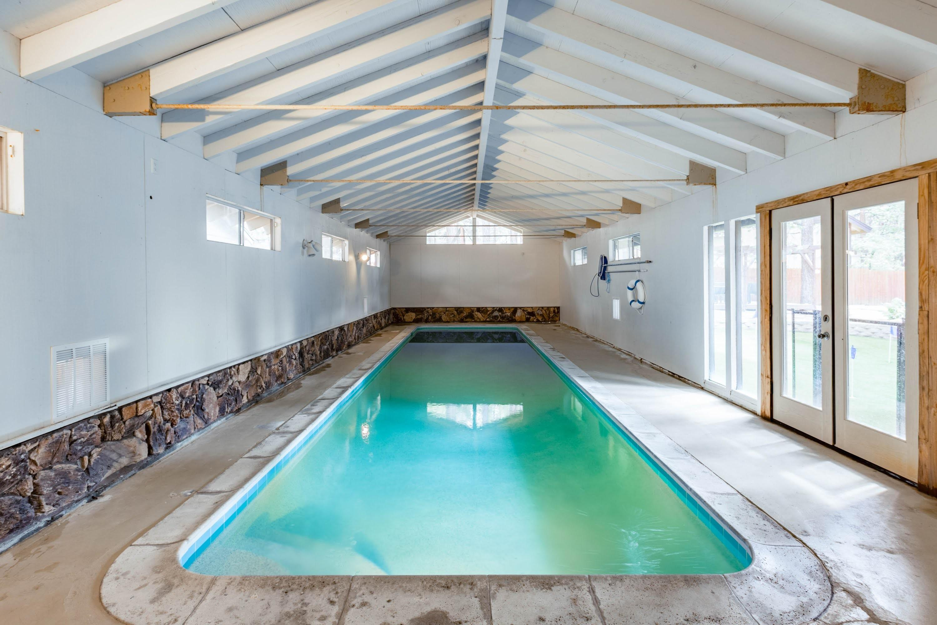 Indoor Pools Houses Dining Room Clipgoo