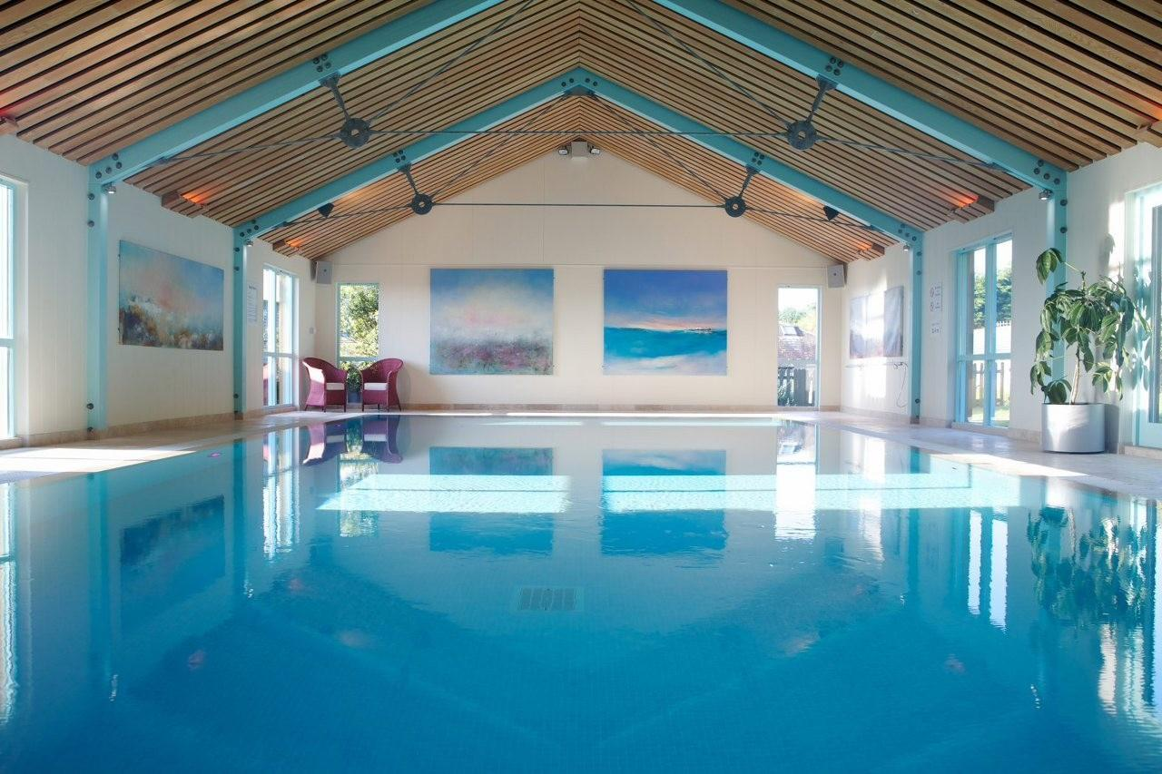 Indoor Swimming Pool Photos