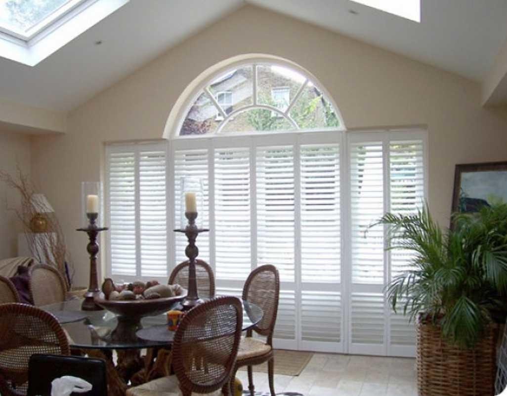 Indoor Window Shutters