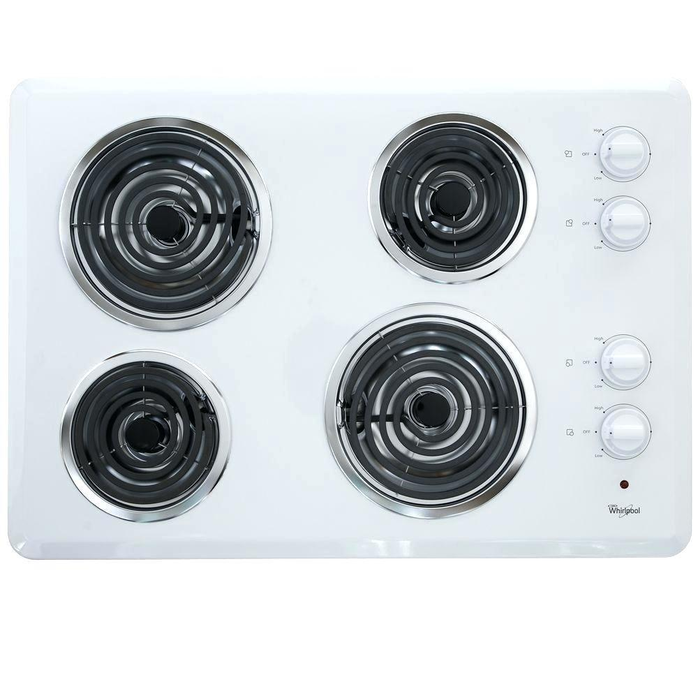 Induction Cooktop Large Coil Orbon