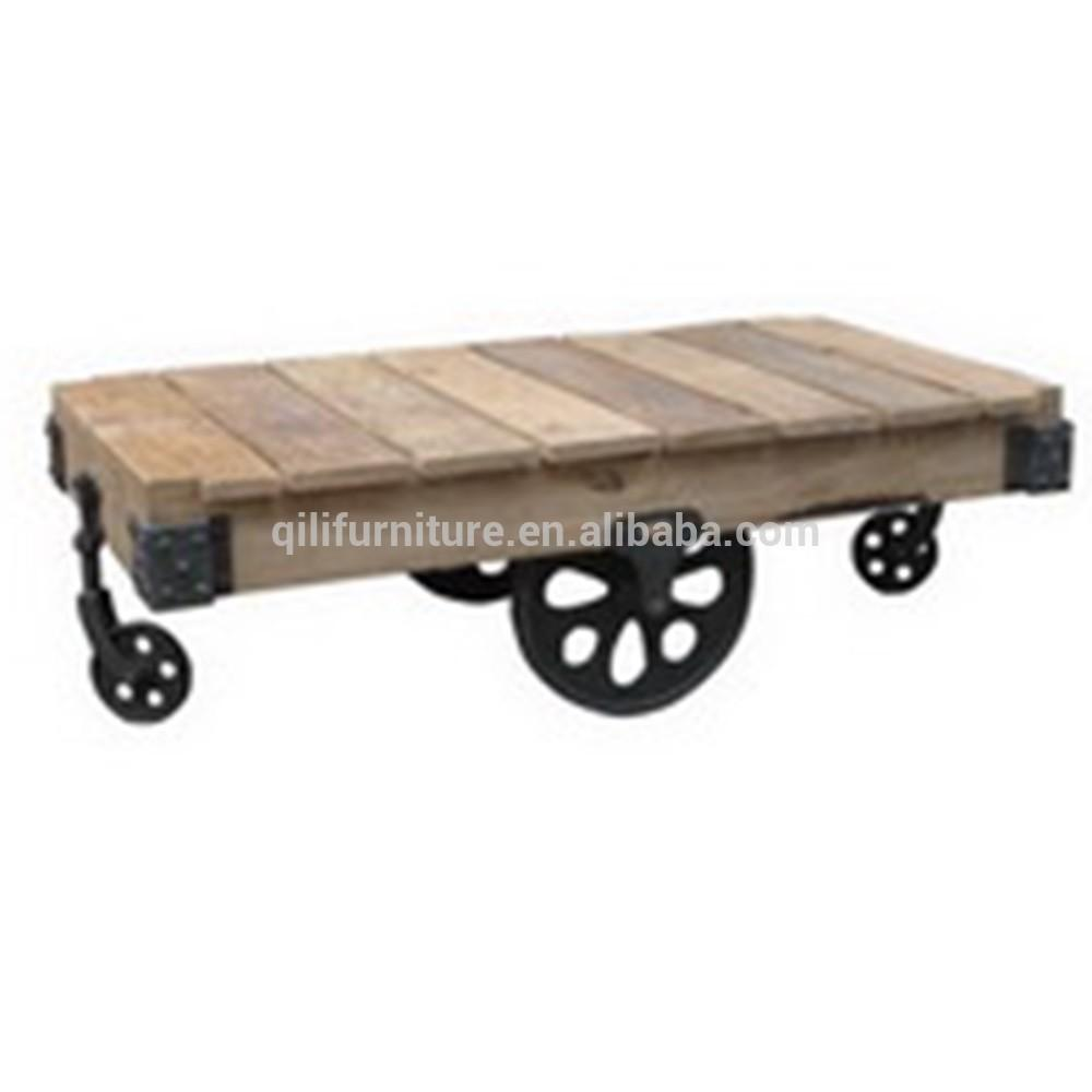 Industrial Coffee Table Wheels Buy