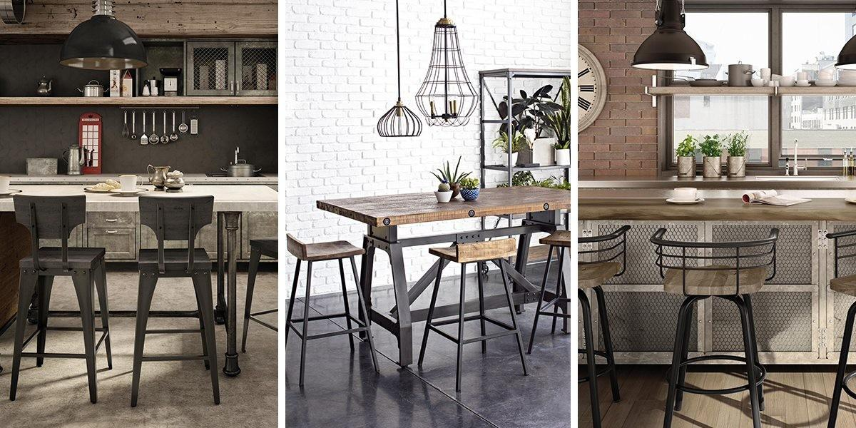 Industrial Furniture Decor Ideas Your Home
