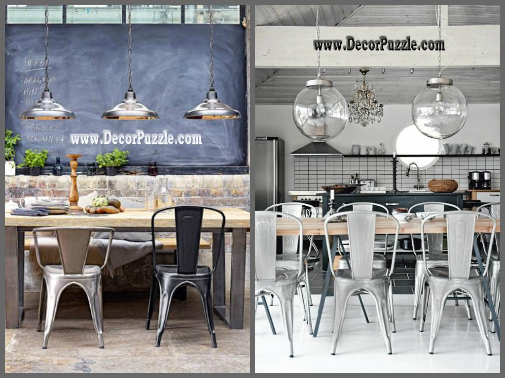 Industrial Style Kitchen Decor Furniture Top Secrets