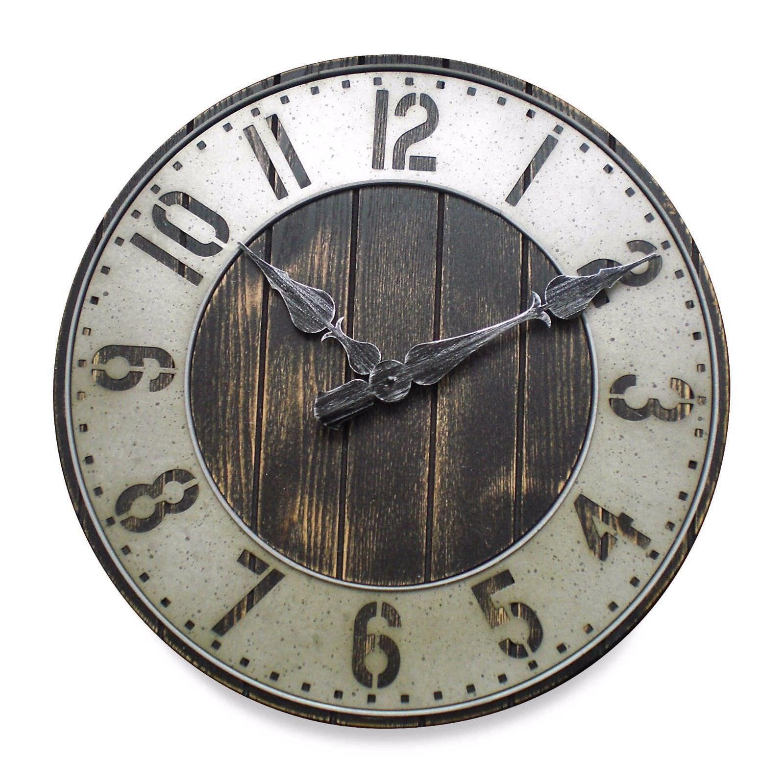 Industrial Wall Clock Designs Ideas Design Trends