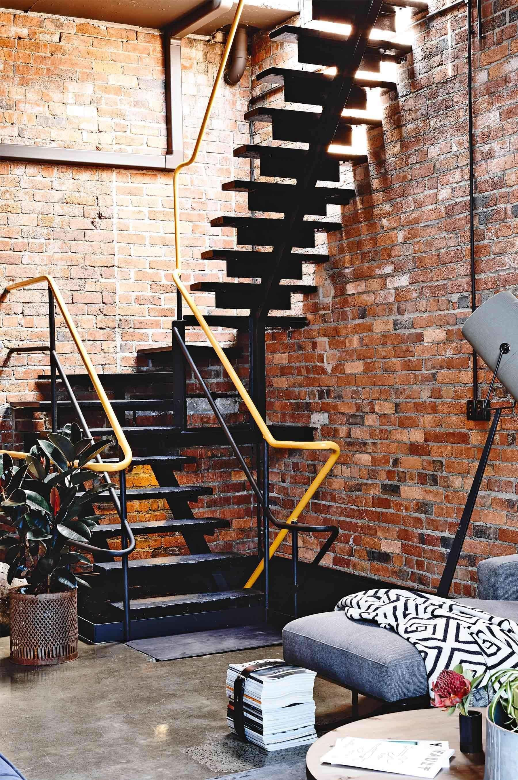 Industrial Warehouse Conversion Heart Melbourne