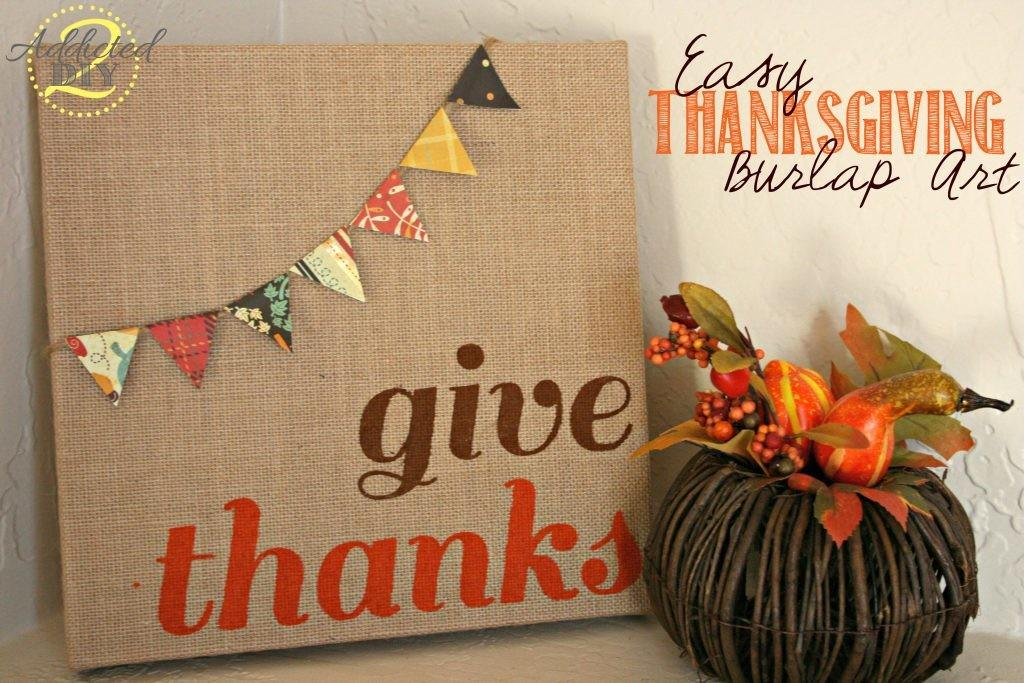 Inexpensive Fall Wall Decor Crazy Craft Lady