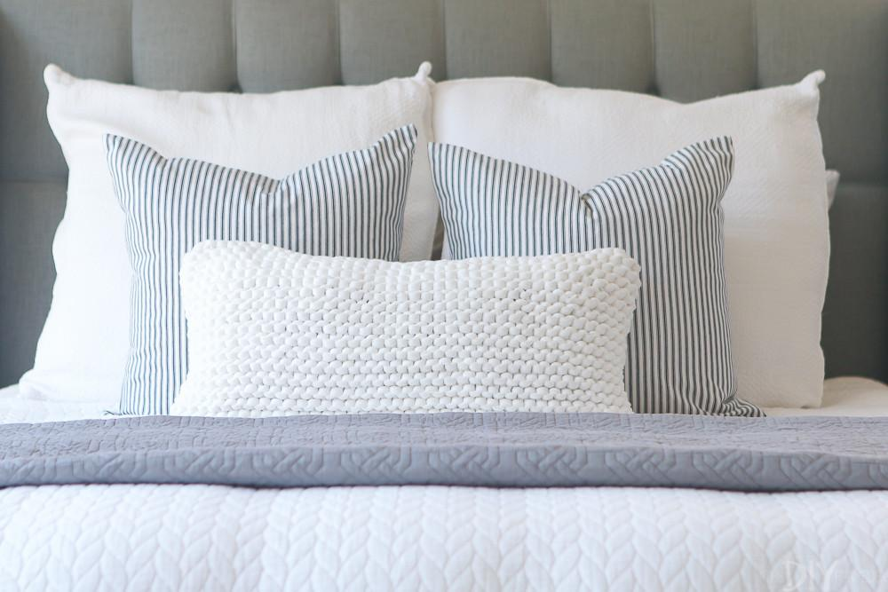 Inexpensive Way Refresh Your Bedroom Space New