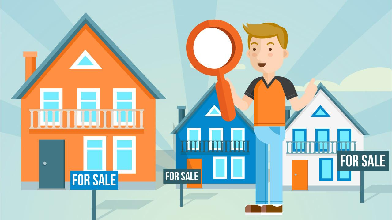 Infographic Things Buyers Need Know Home