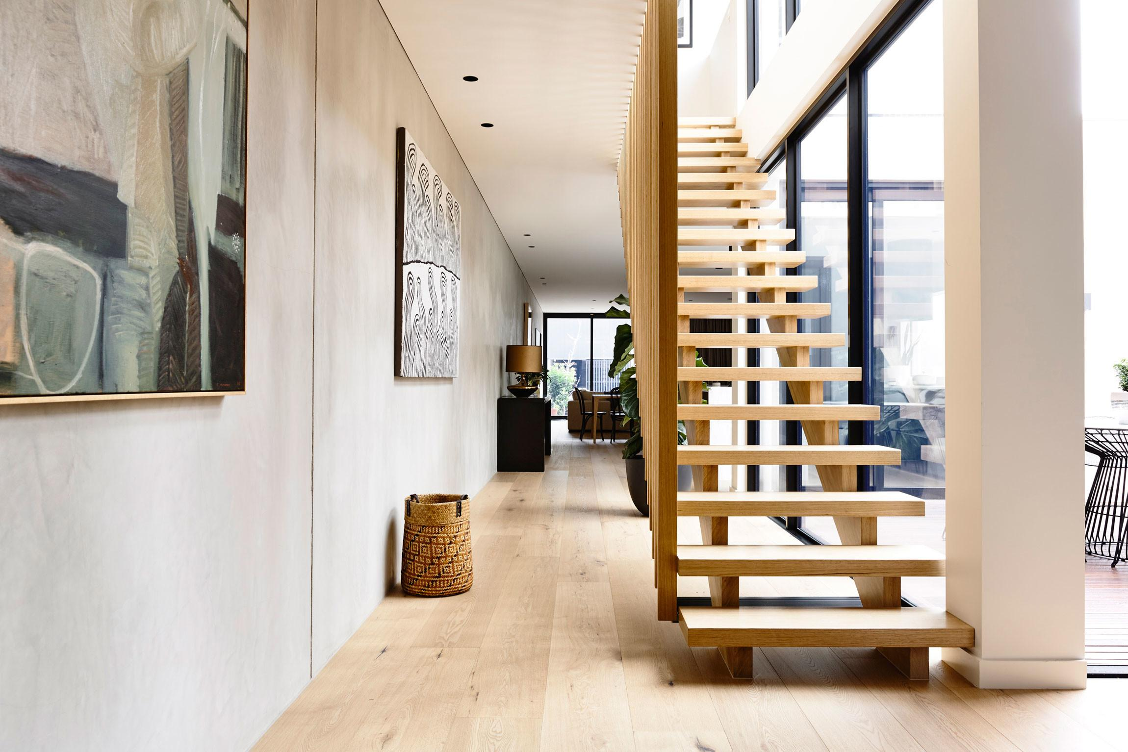 Inform Designs Private Residence Double Yoga