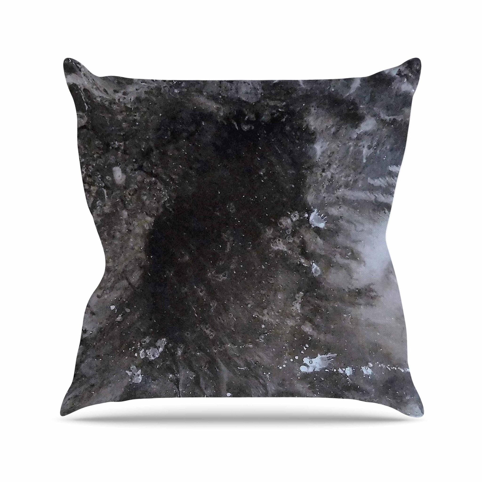 Ingrid Beddoes Make Wish Throw Pillow Kess Inhouse