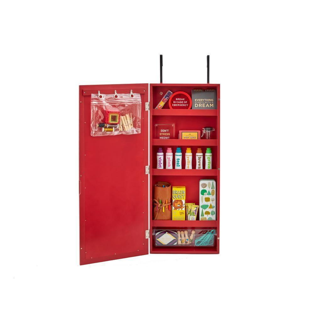 Innerspace Luxury Products Wall Cabinet Organizer