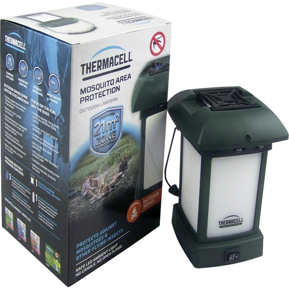 Insect Repeller Thermacell Outdoor