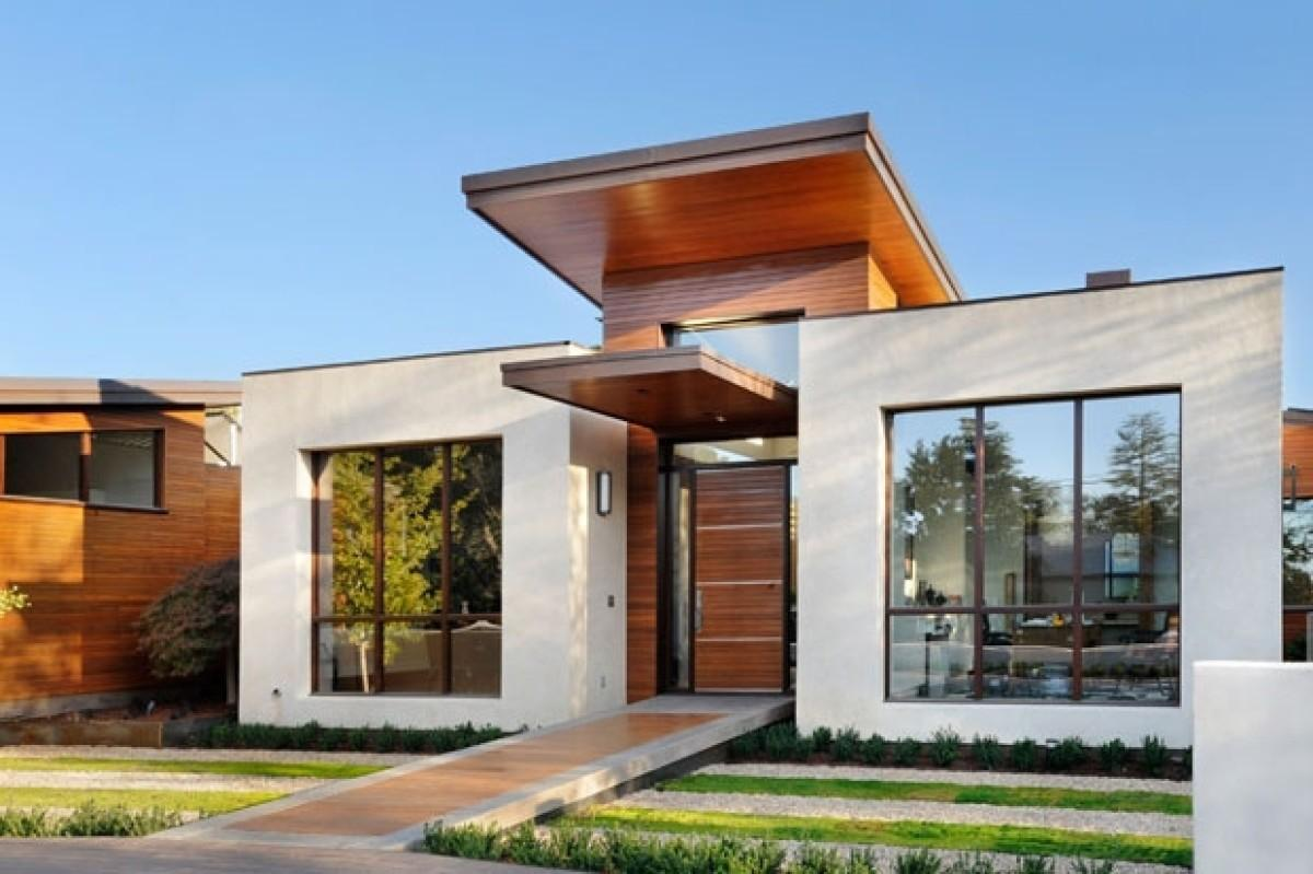 Inside California Home Trg Architects One Part