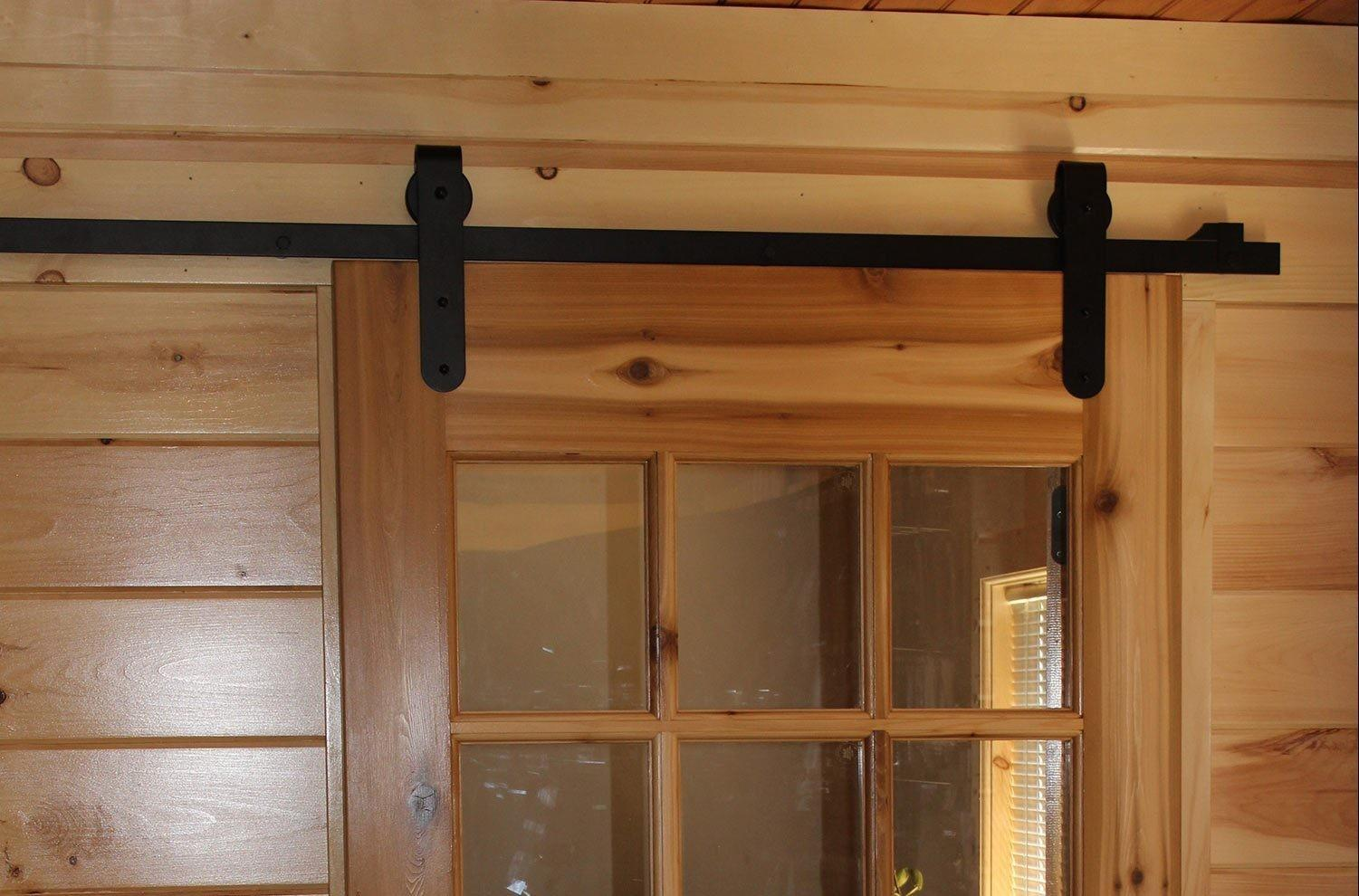 Inside Sliding Barn Doors Album Woonv Handle