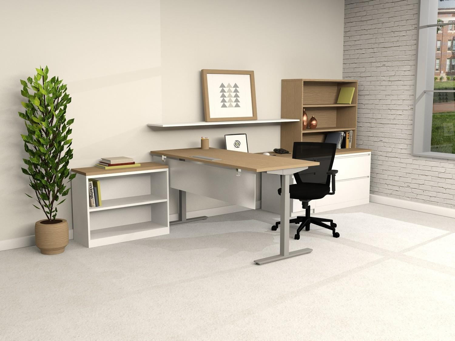 Inspiration Eco Office Furniture Decorating