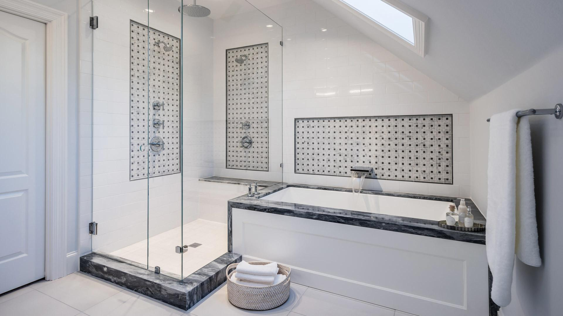 Inspirational Bathroom Remodel Dallas