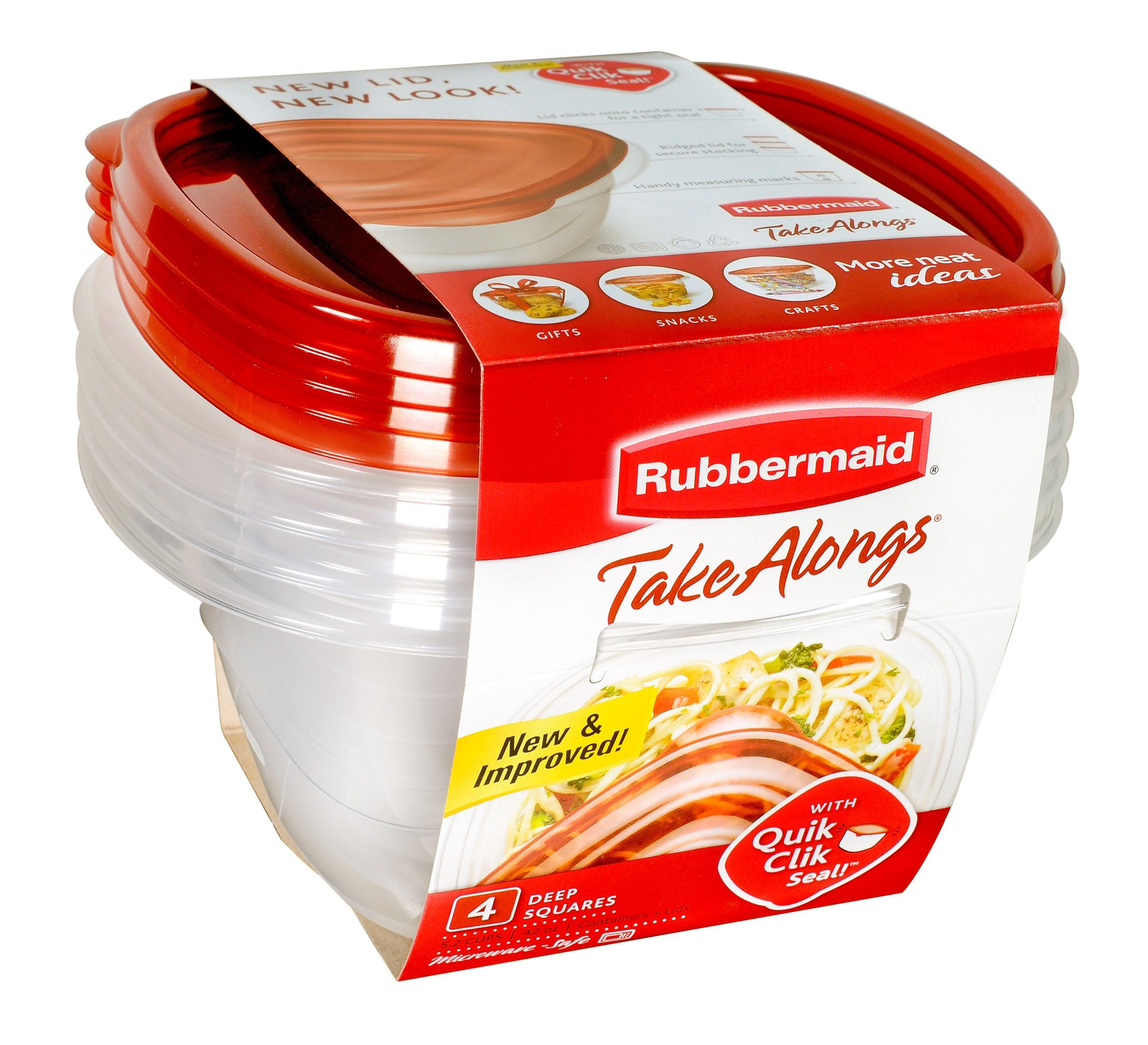 Inspirational Rubbermaid Kitchen Storage Containers Taste