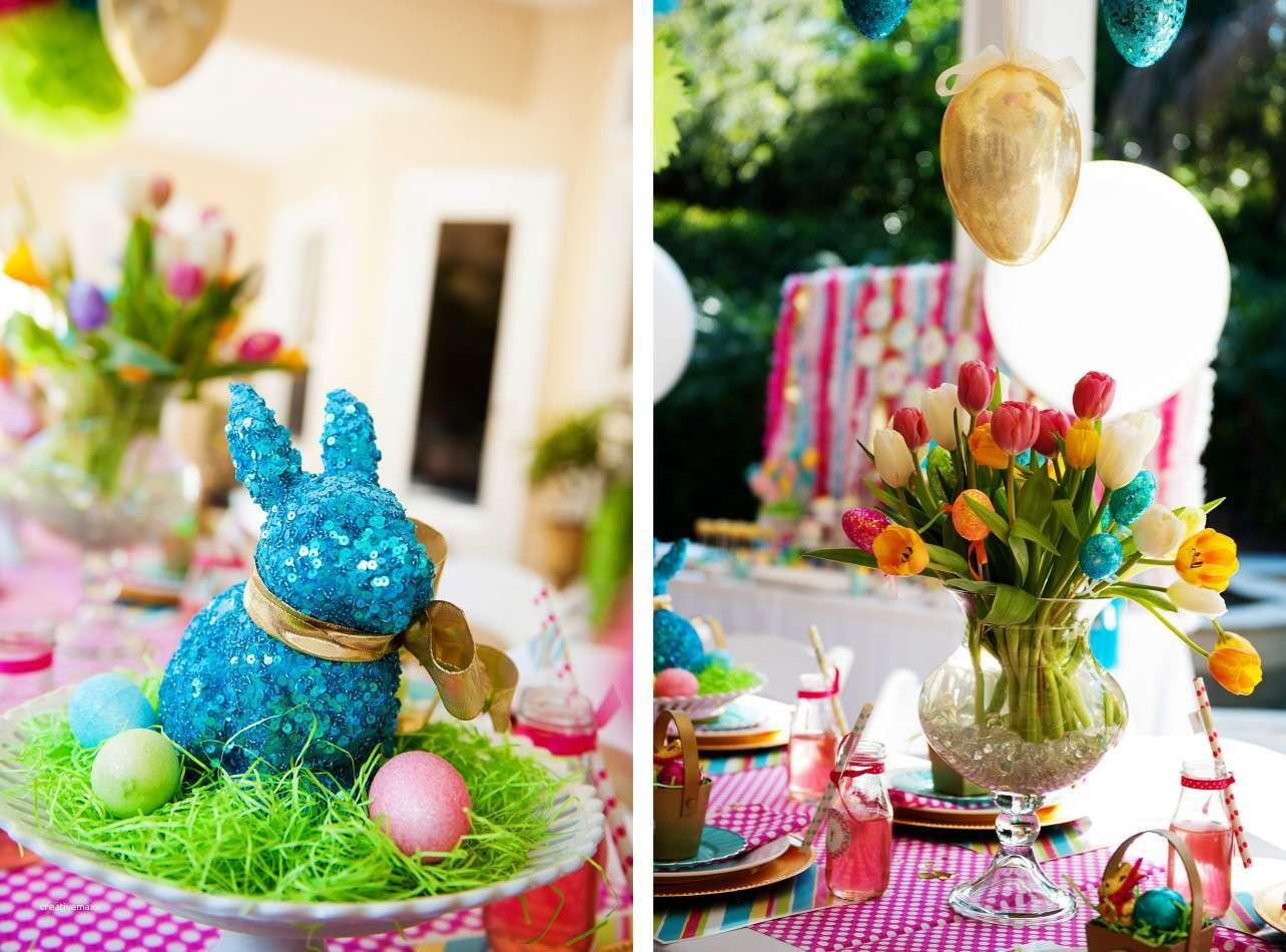 Inspirational Rustic Easter Table Decorations Creative