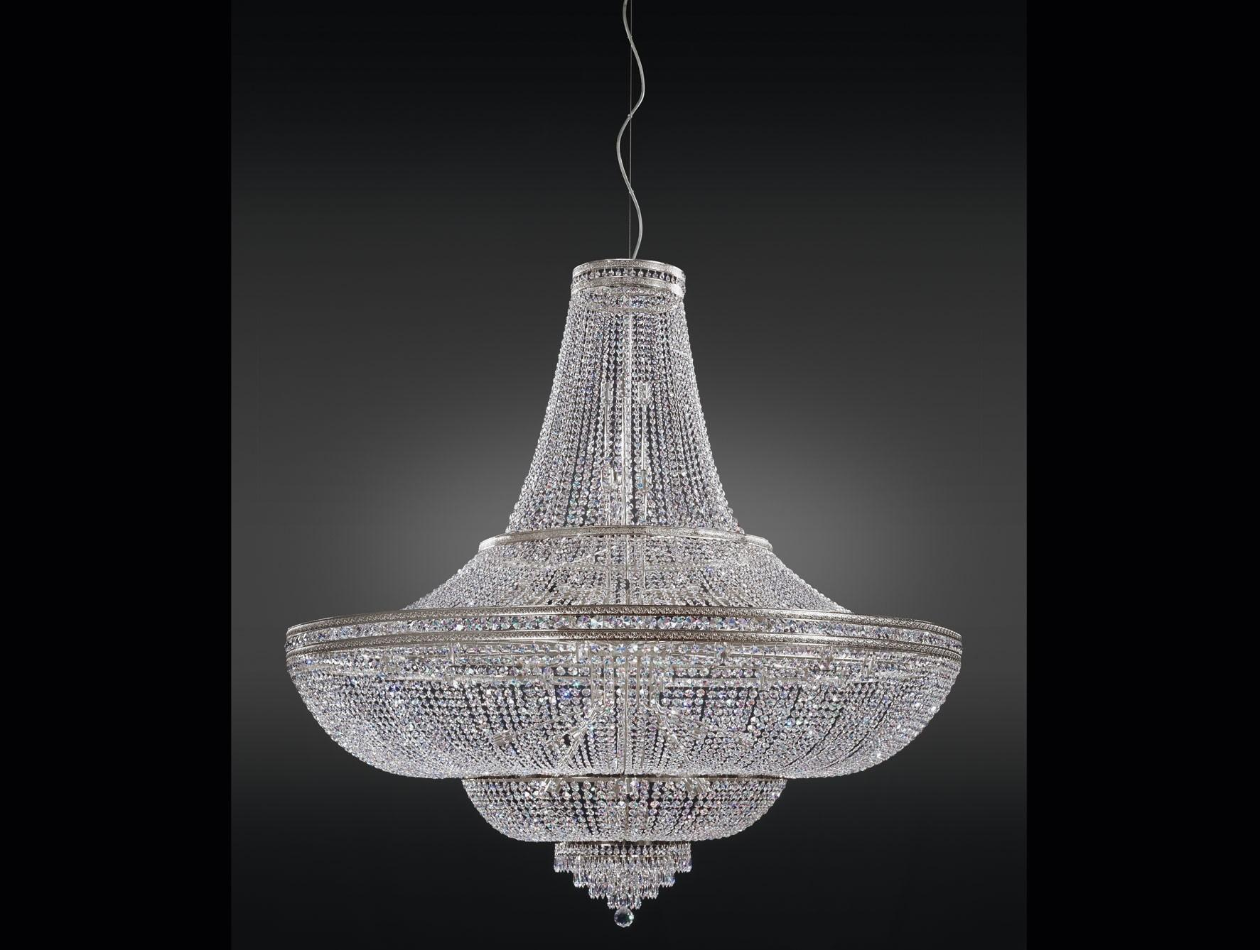 Inspirations Crystal Chandeliers