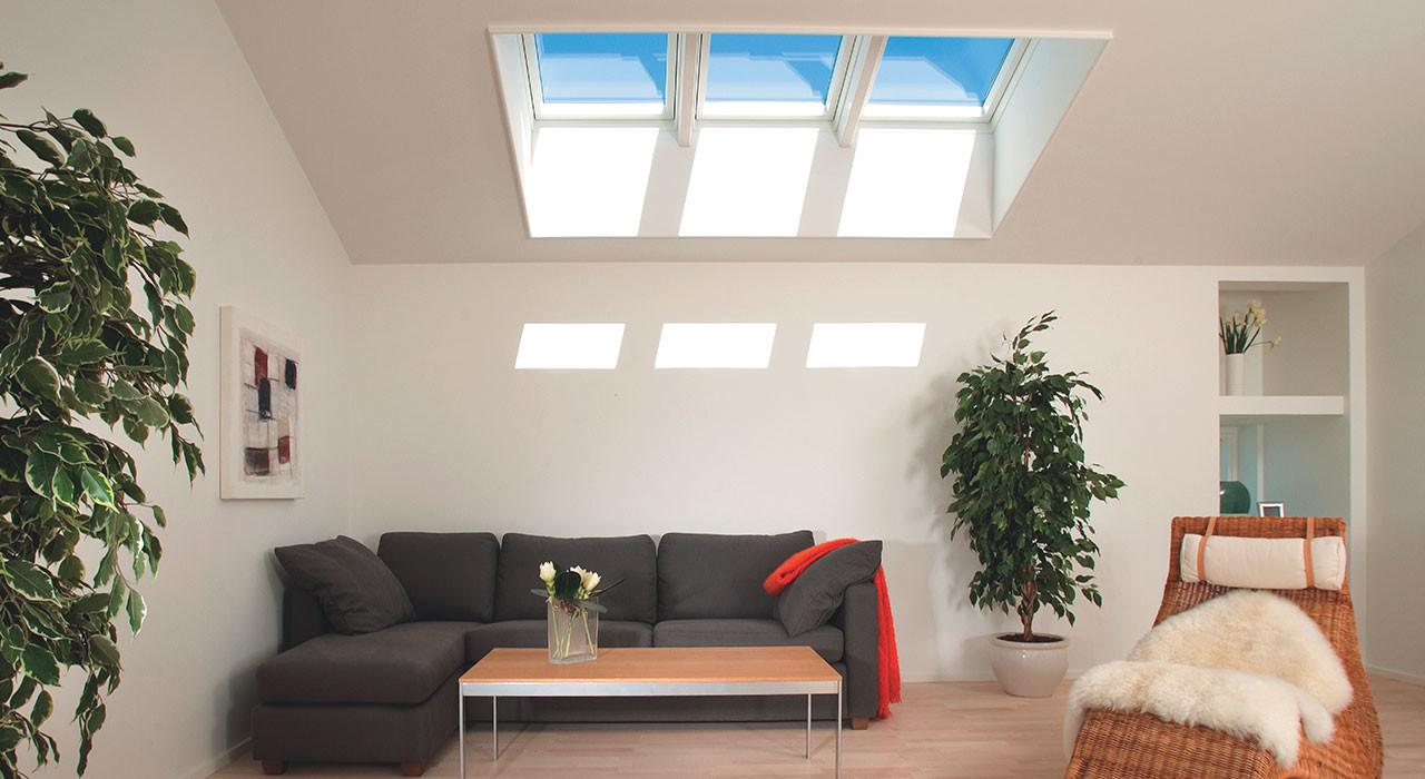 Inspirations Living Rooms Skylight Specialists Blog