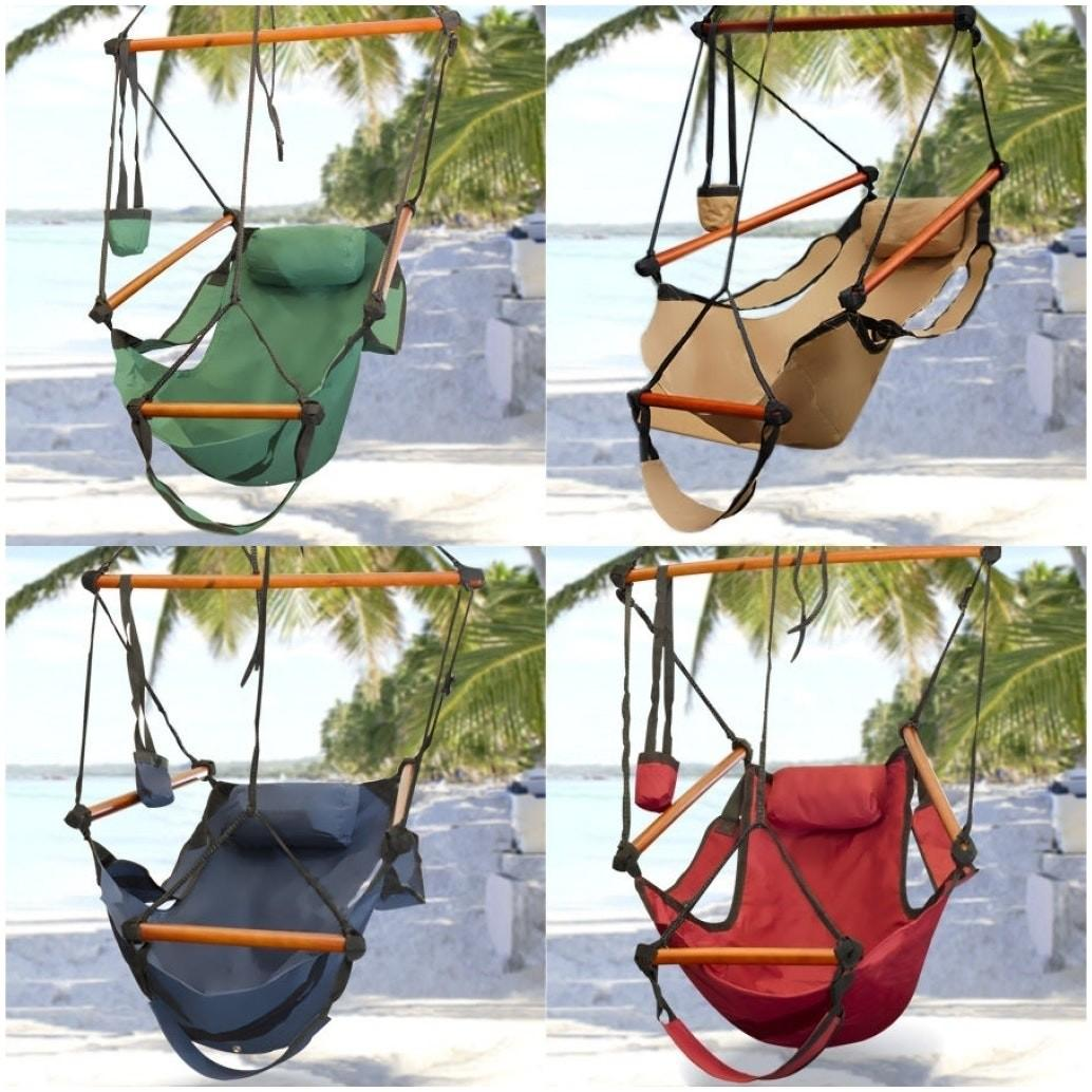 Inspirations Outdoor Swing Chair Singapore