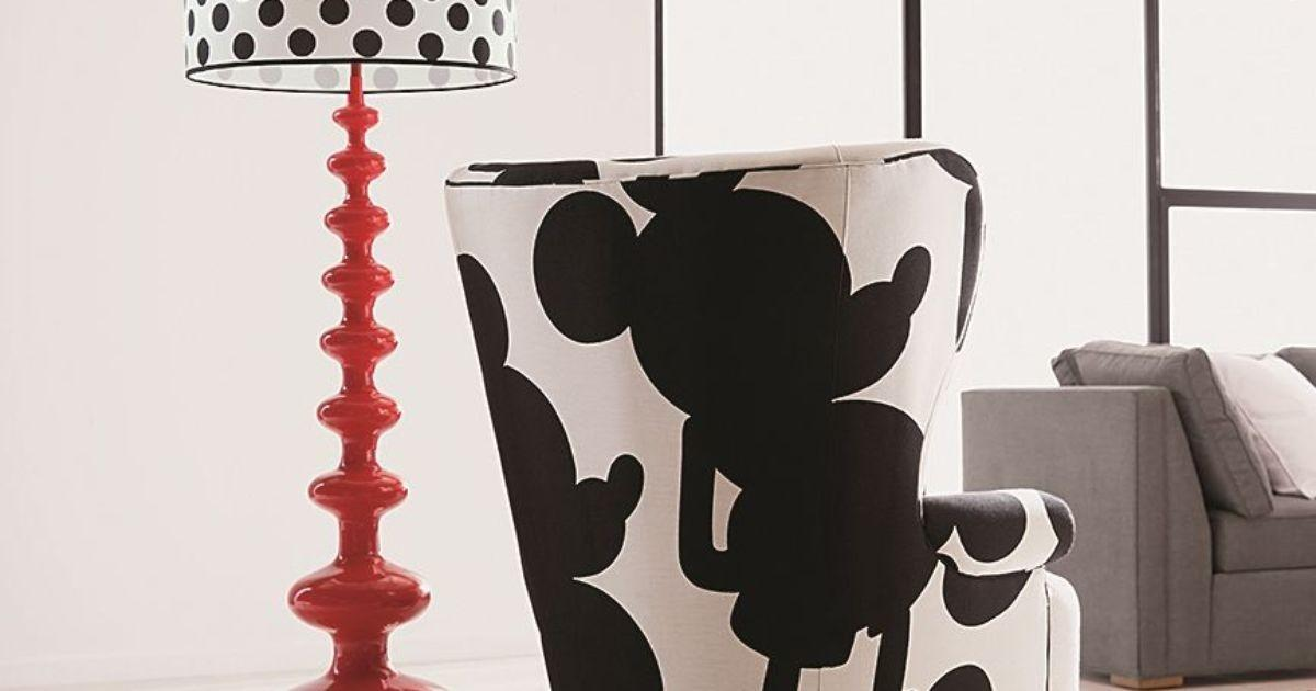 Inspired Interiors Ethan Allen Launches Disney Themed