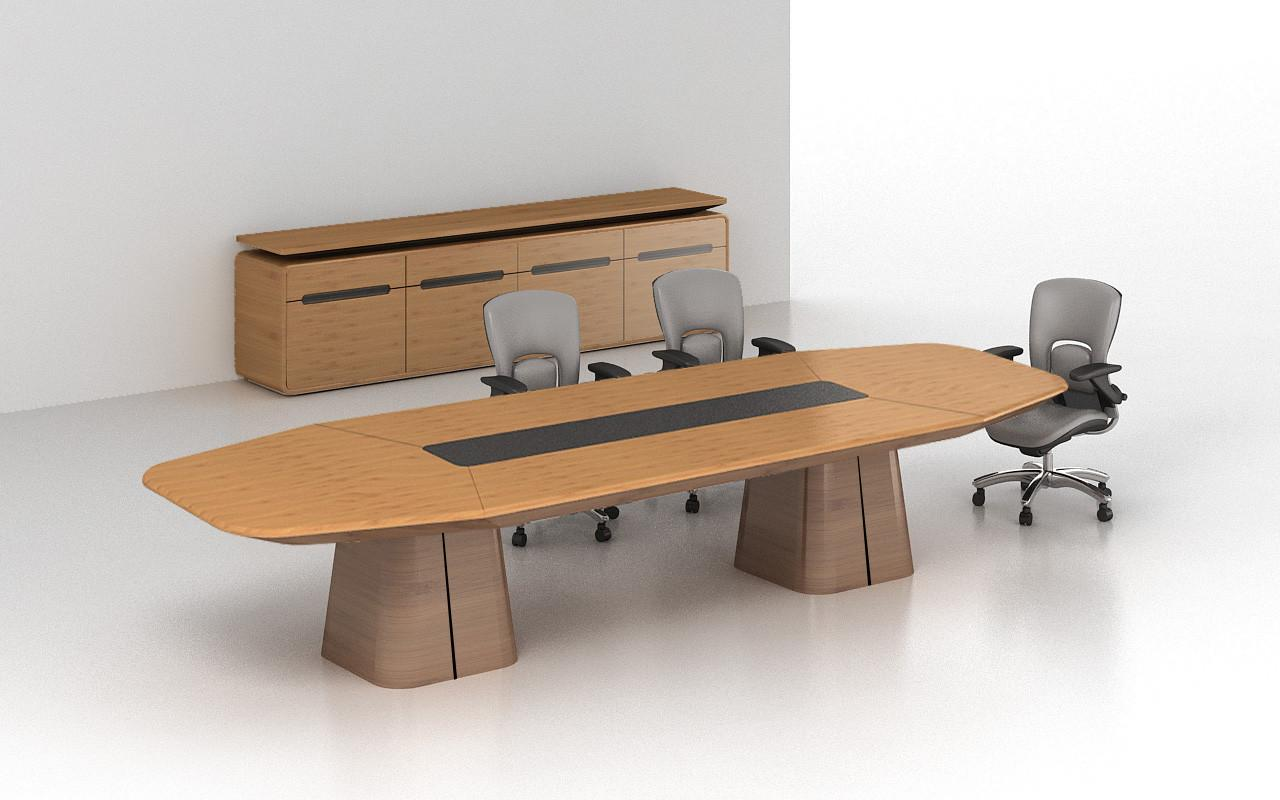 Inspiring Conference Table Iron Leg